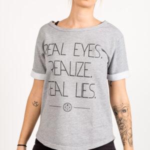 Grey Realize (F)